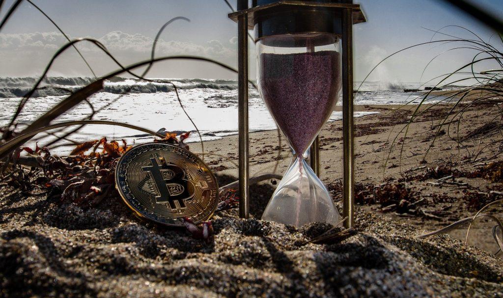 Bitcoin Preis bei Bitcoin Trader
